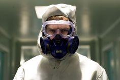 "Dexter Season 1 Episode 10 - ""Seeing Red"""