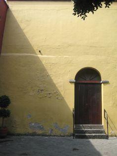 Ciudad de México / San Jacinto