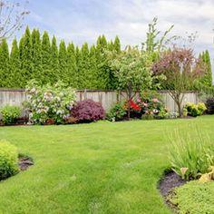 Nine steps to take now for a lush lawn all season long.