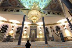 Cami Avizeleri,lighting