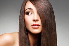 Logyka   Кератиновое выпрямление волос