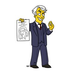 """Leland Palmer. 
