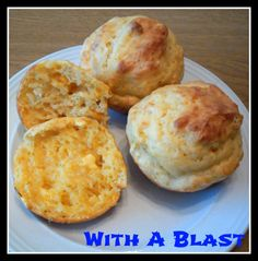 Sweetcorn Muffins are soft, fluffy and quick enough to make (all standard pantry ingredients) as an addition to breakfast or serve as a snack Lunch To Go, Quick Bread, Muffins, Veggies, Snacks, Baking, Breads, Eat, Breakfast