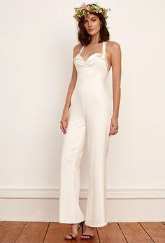 Brides: Savannah Miller Bridal Wedding Dresses - Fall 2017 - Bridal Fashion Week