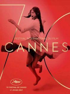Claudia Cardinale é homenageada no cartaz do 70° Festival de Cannes - 29/03/2017 - UOL Entretenimento