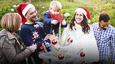 12 Christmas Things to Do with the Kids