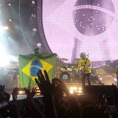 09/16/15 QAL in São Paulo, Brazil
