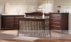 Cute Modern Baby Cribs for Boys and Girls : Charming Modern Pali Mantova 4 in 1 Convertible Forever Baby Crib Design with Wooden Desk Lamp Drawers and Wooden Floor Kids Furniture Sets, Baby Nursery Furniture Sets, Nursery Furniture Collections, Nursery Ideas, Furniture Movers, Girl Nursery, Baby Crib Designs, Baby Design, Modern Baby Cribs