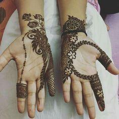 Simple Arabic Mehndi Designs, Latest Bridal Mehndi Designs, Stylish Mehndi Designs, Mehndi Designs Book, Mehndi Designs For Girls, Mehndi Designs For Beginners, Mehndi Design Photos, Wedding Mehndi Designs, Mehndi Designs For Fingers
