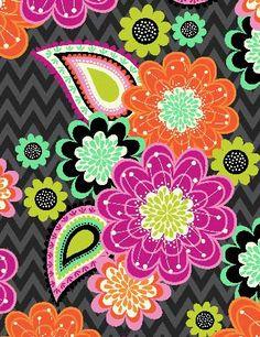 ziggy zinnia - Loveeeeee!! New Vera Bradley pattern!