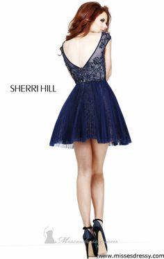 Sherri Hill 21032  | Spring 2013