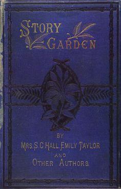 Story Garden, ca. 1880.