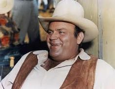 Dan Blocker Dekalb and O'Donnel. Will count as East Texan. A good and gentle man Dan fought in the Korean War and was the only person on the Bonanza TV Show with a college degree. He went to Sul Ross and Abilene Christian College where he played football.