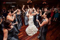 Jennifer Childress Photography   Wedding   Rivercrest Golf Club and Preserve   Phoenixville, PA   Enchanted Florist   Synergetic Sounds and Lighting   Bride   Bridesmaids     www.jennchildress.com