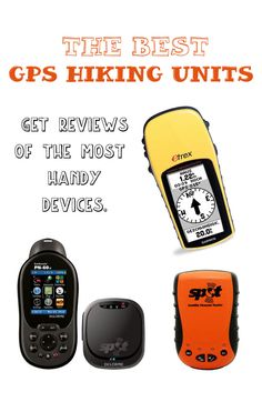A discussion of the best GPS hiking units for every skill level. See options for the best value, best price, and all-around best hiking GPS devices. Camping Tips, Outdoor Gear, The Help, Nostalgia, Hiking, The Unit, Good Things, Life, Ideas