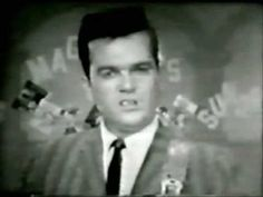 "Conway Twitty (LIVE) ..  ""Its Only Make Believe"" ... ""It's Only Make Believe"" is a song written by Conway Twitty and Jack Nance, released by Twitty as a single in 1958. The single topped both U.S. and British national charts, and was Twitty's only number-one single on the pop charts of either country."