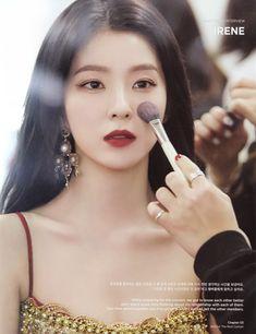 Lulamulala (@Lulamulala) / Twitter Red Velvet アイリーン, Irene Red Velvet, Seulgi, Red Velvet Photoshoot, Red Valvet, Korean Makeup, Beautiful Gorgeous, Ulzzang Girl, Photo Book