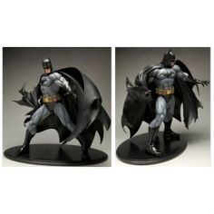 FIGURA ART FX DE BATMAN