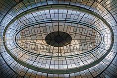 Budapest legszebb kupolái Bódis Krisztián fotóin