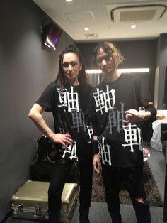 SCHAFT TOUR 1/28(thu.) EX THEATER ROPPONGI