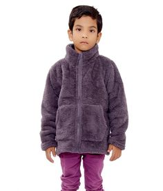 Wardtrobe Big Boys' Beautiful Stylish Solid Coral Fleece Jacket 130 Purple. male. 100% polyester. PARTY WEAR. PURPLE.