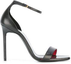 Saint Laurent Amber 105 sandals - $695.00