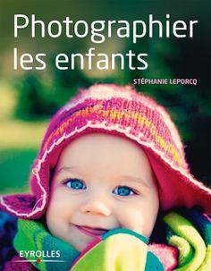 livre photographier les enfants