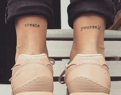 30 Ideas Tattoo For Women Small Meaningful Quotes Tatoo – tattoos for women small Mini Tattoos, Trendy Tattoos, Small Tattoos, Tattoos For Women Small Meaningful, Meaningful Tattoo Quotes, Quote Tattoos Girls, Tattoos For Guys, Short Tattoo Quotes, Tattoo Quotes For Women