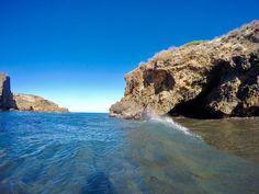 2 days in Channel Islands national park Gopro Underwater, Underwater Photos, Santa Cruz Island, Channel Islands National Park, Kayak Tours, Island Tour, Desert Island, California Dreamin', Hiking Trails