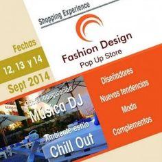 #Madrid #Shopping :  I Edición de #FashionDesign ^_^ http://www.pintalabios.info/es/eventos_moda/view/es/1766 #ESP #Evento #PopUpStore