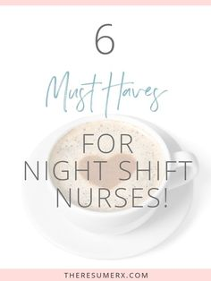 Check out the 6 Must Haves for Night Shift Nurses! In order to be on your game while working the night shift, it is crucial to be well rested before and after your shift. I did a lot of research on how best to execute a quality sleep routine for night shi Nursing School Tips, Nursing Tips, Nursing Quotes, Funny Nursing, Nursing Memes, Nursing Classes, Night Shift Humor, Night Shift Nurse, Working Night Shift