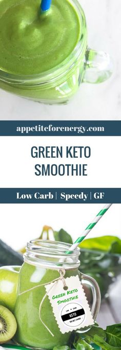 Green keto smoothie recipe Low carb green smoothie dairy-free green keto smoothie keto avocado smoothieketogenic diet green smoothiegluten free recipesugar free recipesgreen smoothie challenge Click the image for more info. Avocado Smoothie, Smoothie Legume, Diet Smoothie Recipes, Smoothie Diet, Diet Recipes, Workout Smoothie, Ketogenic Recipes, Diet Tips, Smoothies Detox