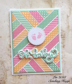 Simon Says Clear Stamps OH BABY sss101815 Best Days zoom image