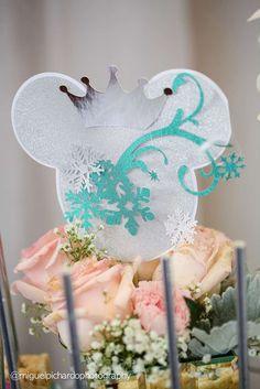 Winter Birthday Party Ideas | Photo 2 of 77