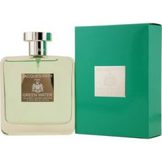 Green Water By Jacques Fath Edt Spray 3.3 Oz