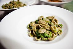 <p>Lesorecchiette au brocoli-ravesont un plat typique desPouilleset surtout de la zone de Bari. Ce plat simple et savoureux est préparé dans toute la région, en utilisant parfois des accompagnements différents comme les tomates ou les brocoli. Difficulté : Facile Préparation : 30 MIN. Cuisson : 20 MIN. Ingrédients pour 4