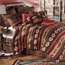 Desert Horizon Southwest Bedding Collection