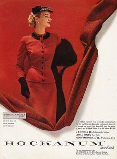 50s sunny harnett | Tumblr