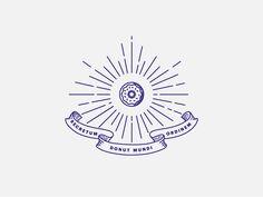 Secret Donut Society logo