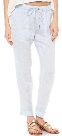 Joie Edana B Pants on shopstyle.com