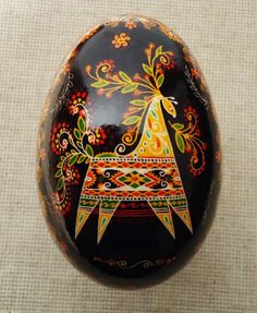 Ukraine , pesanka art ♥ , from Iryna