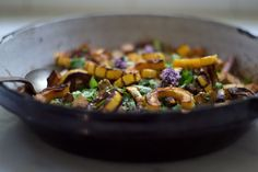 miso sesame winter squash from heidi swanson