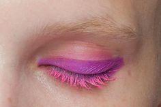 Pink shades @ Donna Karan SS 2013