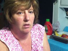 This is so funny...and scary...Sleepwalking mom dances in viral video