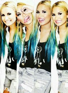 Hahaah i just love her shes so beautiful Demetria Devonne Lovato