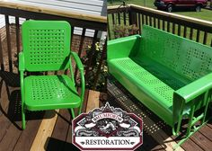 Why Replace Your Old Patio Furniture? Mumford Restoration Of Raleigh, NC  Provides Quality Outdoor Furniture Repair U0026 Restoration.