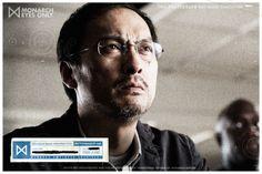 #Godzilla (2014) Character Posters #film