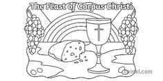 images to colour of corpus christi feast - Google Search Feast Of Corpus Christi, Bible, Colour, Google Search, Fictional Characters, Image, Art, Biblia, Color