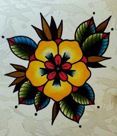 tattoo traditional american * tattoo traditional ` tattoo traditional old school ` tattoo traditional black ` tattoo traditional sleeve ` tattoo traditional american ` tattoo traditional girly ` tattoo traditional flower ` tattoo traditional men Girly Tattoos, Trendy Tattoos, Body Art Tattoos, New Tattoos, Sleeve Tattoos, Tatoos, Feminine Tattoos, Forearm Tattoos, Tattoo Ink