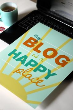Blogger vs. WordPress?  Tips and pointers on where to blog - and it doesn't have to be stressful!
